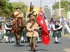 The Anzac spirit lives on in Rockhampton Region