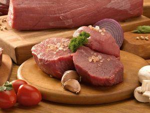 Butcher's sales sizzling