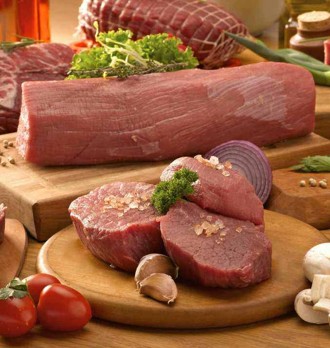 Steaks seem to be the most popular meat with barbecues an Aussie way of life.