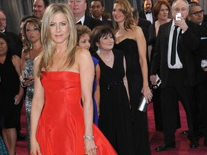 Jennifer Aniston doesn't want prenup because of 'true love'