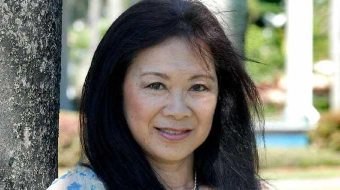 Sue Amarangura will take part in Mackay's first Buddhist Festival/Songkran Festival.