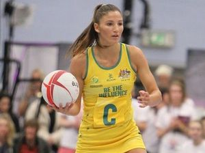 Kim is the rising star among the Firebirds