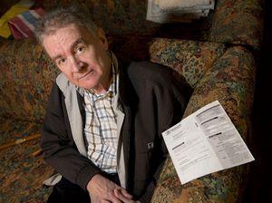 Postal ballot fails to impress voter