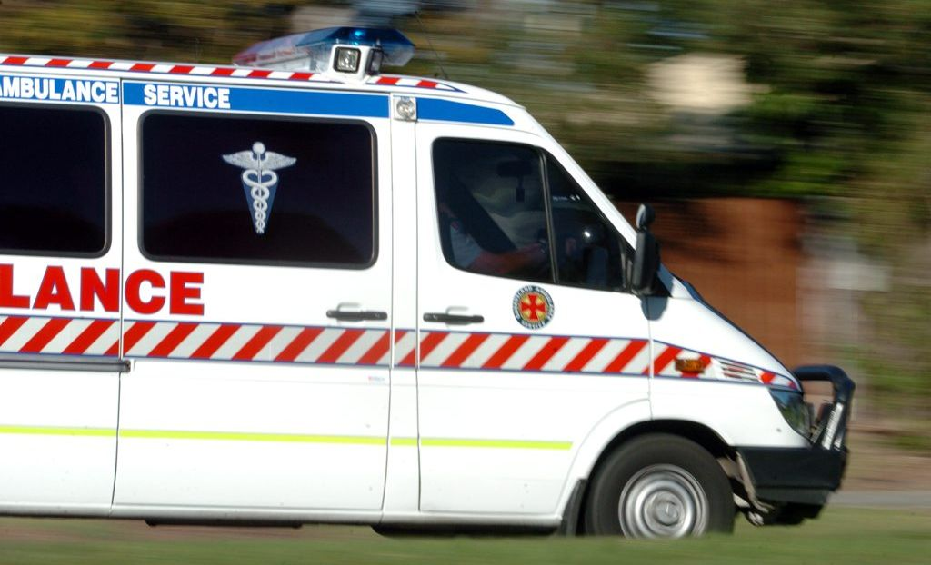 Investigations are continuing after two people were killed in a crash on The Coast Road at Lennox Head this morning.
