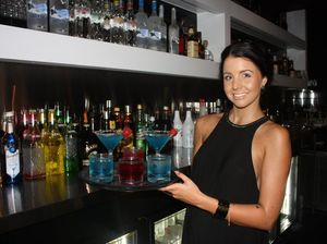 Cosmetic surgery prize is a hit with nightclub patrons