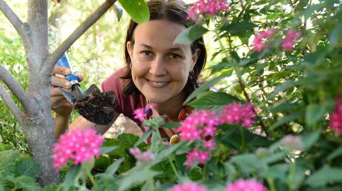 Gardening with QT columnist Chelsea Van Rijn