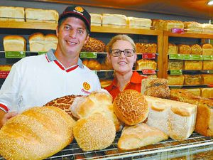 Brumby's bakers bite into new bread trends