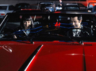 Tarantino's stolen Pulp Fiction car recovered by police