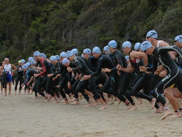 There will be a strong contingent of Coffs Coast athletes lining up alongside more than 1500 starters at the Ironman Australia in Port Macquarie.