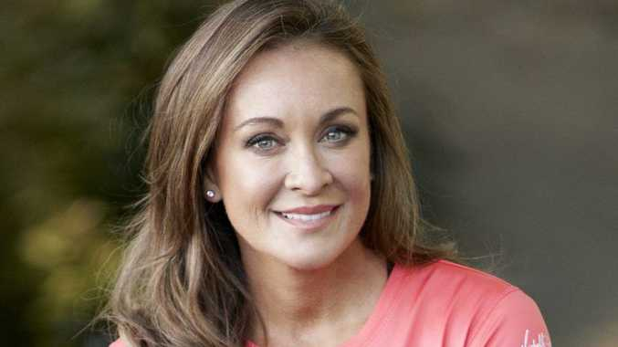 Michelle Bridges.