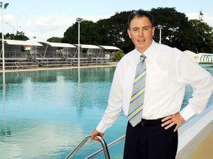 Maryborough aquatic centre will  reopen this Saturday