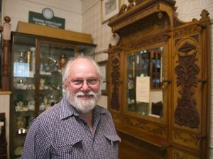 Toowoomba Antiques Gallery set to close its doors