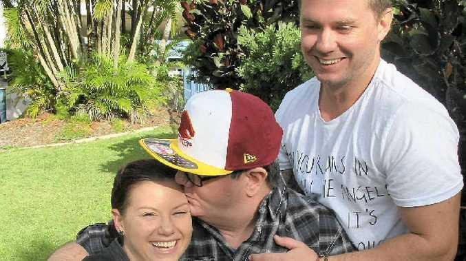 Steven McDonald's family still faces a long-term battle.