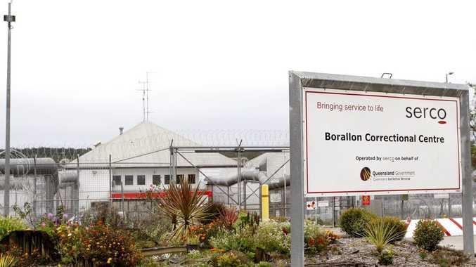 Borallon Correctional Centre.