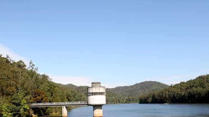 Community leaders back plans for new dams in Central Queensland