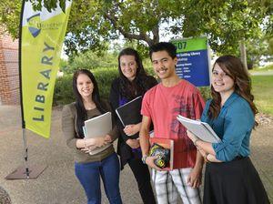 CQU graduates ahead in gaining employment