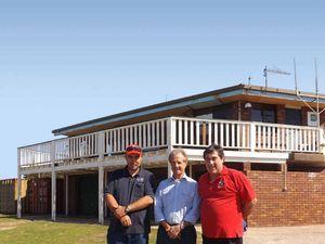 Shelly Beach club to become Surf Life Saving HQ