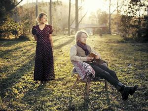 Folk duo to treat Gladstone with tranquil tunes during tour
