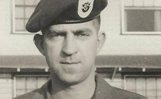 Sgt John Hartley Robertson