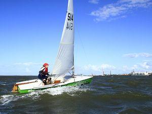 Plain Sailing, April 3