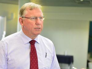 $10.6 mil allocated to Burnett Hwy roadworks for 2015/16