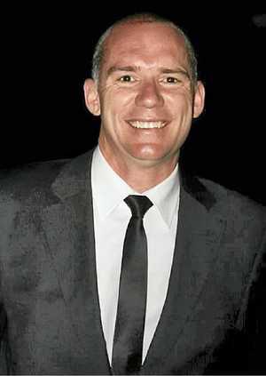 Markis Scott Turner, of Mackay.