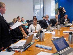 Mackay Regional Council budget 2013