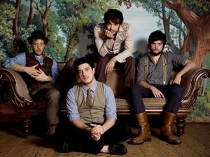 'Smooth sailing' as Splendour sells out in less than an hour