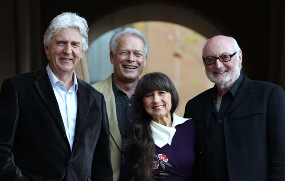 Australian supergroup The Seekers will appear at the 2013 Gympie Music Muster.