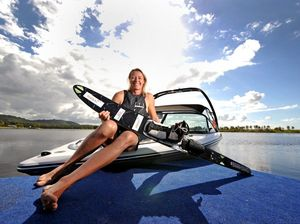 Get your skis on! Coolum's the winner