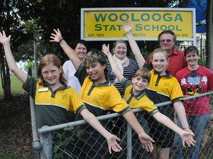 Woolooga State School prepares for jubilee