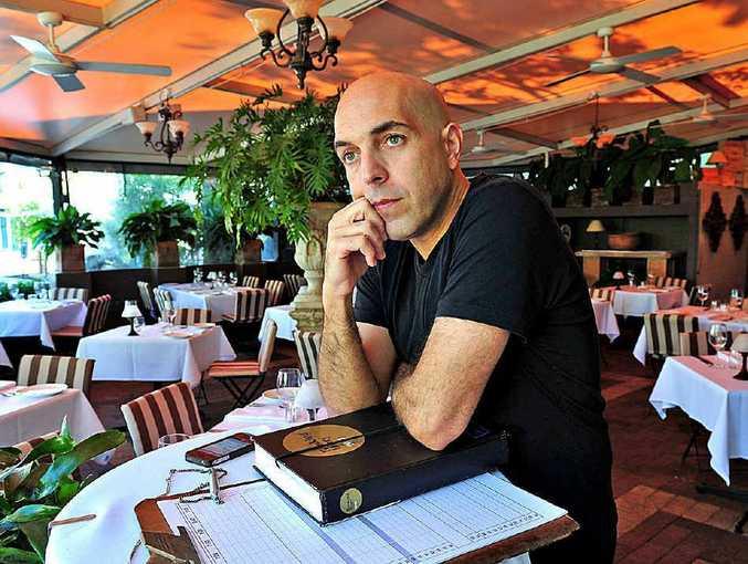 Lindoni's owner Rio Capurso ponders the future