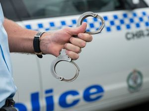 Police arrest five Lismore men over spate of robberies