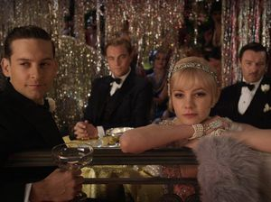 Gatsby not great, but gives Cannes a grand opening