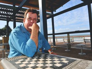 Bargara's chess tables to get the flick in new streetscape