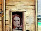 Gillard headless chook ad has punters cackling and cranky