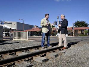 Bold plan set to transform Toowoomba CBD