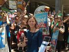 "AMCS Great Barrier Reef campaign director Felicity Wishart said permanent protection measures were ""urgently required"" to reduce the risk of threats to the reef."