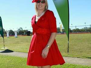 AustSafe Race Day Best Dressed
