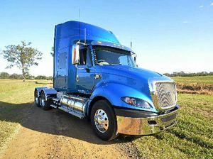 Cat Trucks' Blue Steel eyes off career as top model