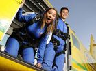 Mum to conquer her fears for Hannah's
