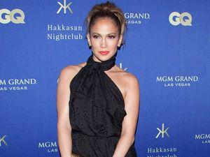 Jennifer Lopez: I went through 'tremendous low' after split