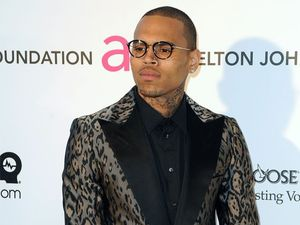 Chris Brown 'loves' Rihanna but not ready to settle down