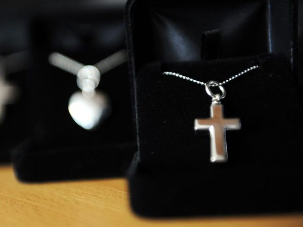 A report claims atheism is on the rise in developed countries.
