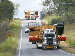 Ring road draws 150 submissions with concerns of wide loads