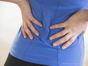 Antibiotics could be cure for some back pain