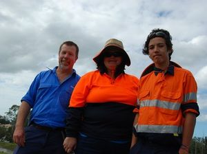 More help to get Bundy past damage from floods