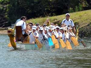 Paddlers set to fire up in search of back to back titles