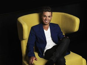 Anthony Callea marks new chapter with new album