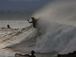 OPINION: Death opens new questions about safe surfing